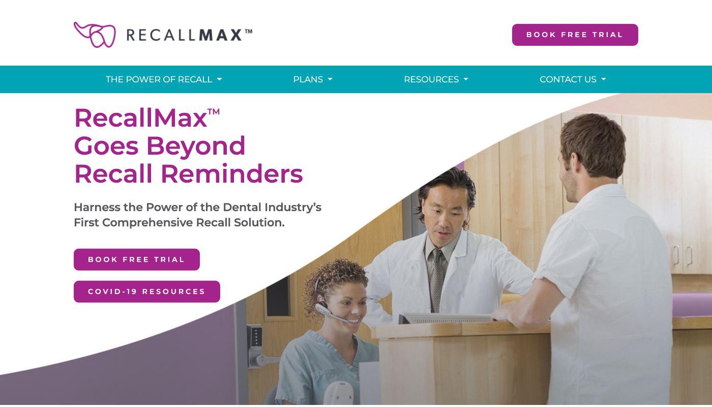 recallmaxwebsite